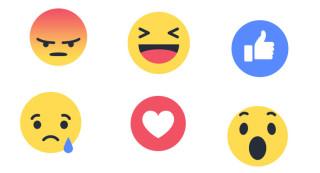 Facebook nuovi pulsanti