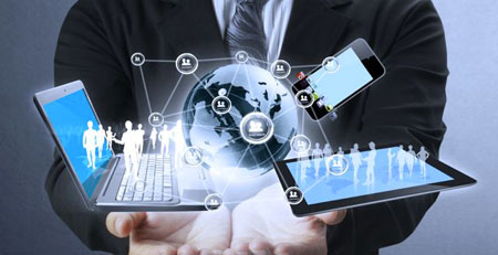 Servizi web e comunicazione